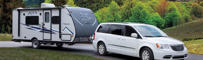 Parts Department | Leach Camper Sales | Council Bluffs Iowa